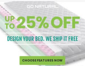 Organic Latex Mattress- Alberta-Canada